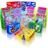 Фасовка и упаковка сыпучих, пылящих, мелкоштучных продуктов