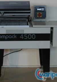 Упаковочный аппарат Maripak compack 4500