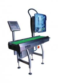 Система автоматического взвешивания и маркировки Dibal LS-3000