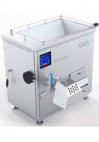 Волчок - мясорубка GEA Autogrind 200